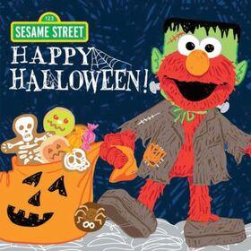 Scribbles halloween