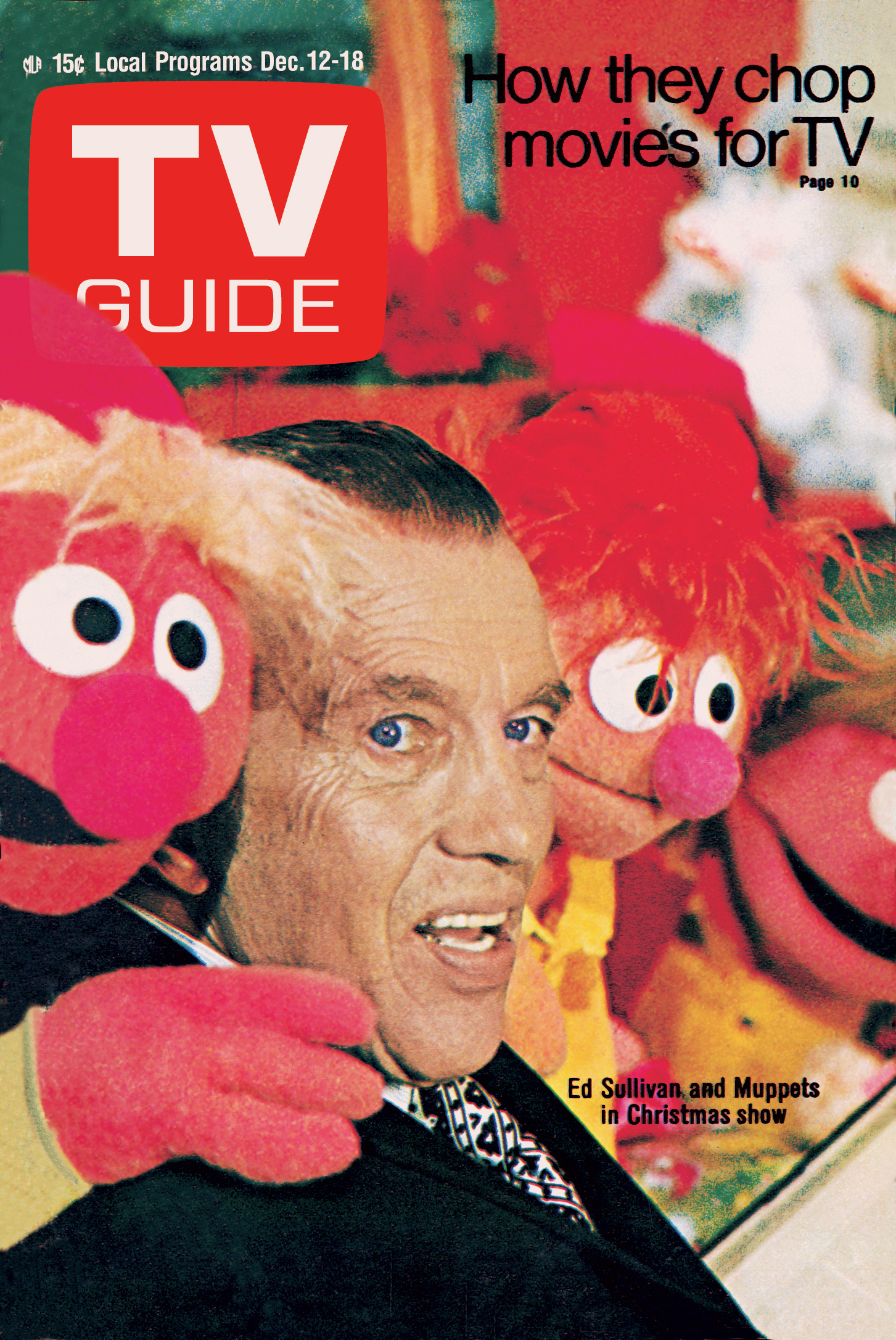 TV Guide | Muppet Wiki | Fandom powered by Wikia