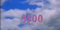 Episode 3500