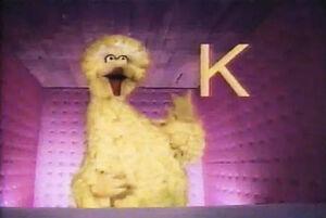 Kmart-bigbird