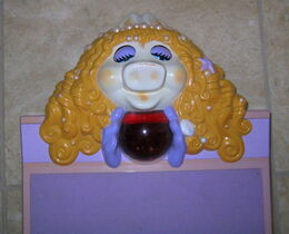 Miss piggy bathroom scale 3