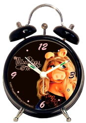 Bb designs alarm clock piggy 2007
