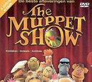 De Beste Afleveringen van the Muppet Show: Komieken, Acteurs, Actrices