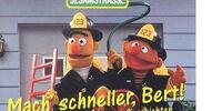 Mach schneller, Bert!