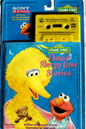 Elmo's Sleepytime Stories