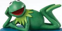 Muppet figurines (Enesco)