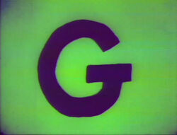 LetterG.greenpurple