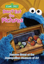 Don't Eat the Pictures