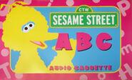 SesameStreet1998AudioCassette