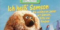 Ich heiss' Samson
