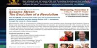 Sesame Street: The Evolution of a Revolution