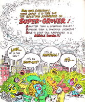 Super grover advt title 2
