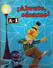 Beaumont 1977 spain abrete sesamo book A1