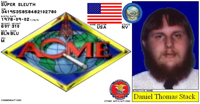 Spokavriel ACME ID 2