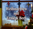 Weihnachten mit Ernie & Bert