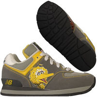 new balance shoes wikipedia