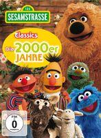 Sesamstrasse - Classics: Die 2000er Jahre