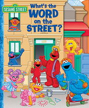 What's the Word on the Street? (book)