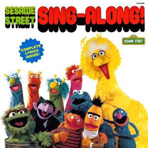 Album.singalong-lp