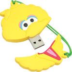 Big-Bird USB open