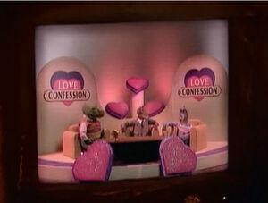 Loveconfession