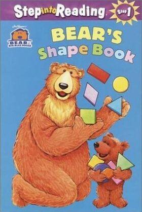 Bearsshapebook