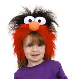Elope 2014 headband animal