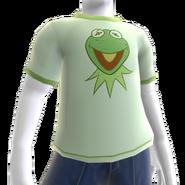 Xbox - kermit tee mens