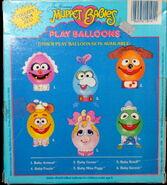 Balloon concepts play balloons 1986 3