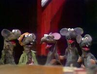 MuppetShowRats