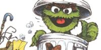 The Grouch Song
