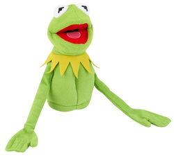 Toys r us 2014 fao schwarz puppet kermit