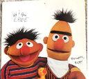 Sesame Street posters (American Publishing)