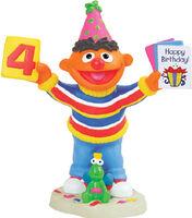Ernie4thBdayFigure