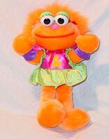 Tyco super muppet 1997 zoe