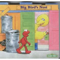 Big Bird's Nest (book)