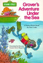 Grover's Adventure Under the Sea
