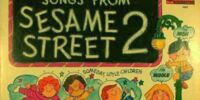 Songs from Sesame Street 2