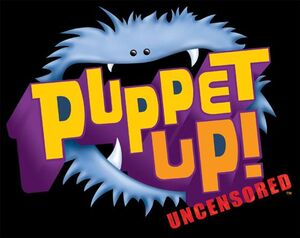 Puppet Up Logo 2009