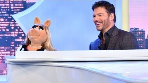 "Why Miss Piggy Turned Down ""Hamilton"" Role"