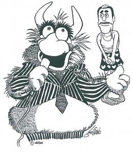 BillBarretta-MuppetZine-Carl