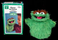 Child guidance 1973 oscar puppet 1