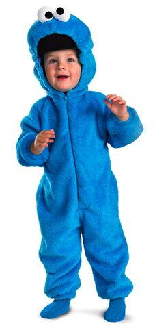File:Cookie monster infant Costume.jpg