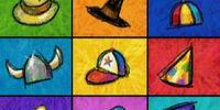 Elmo's World: Hats