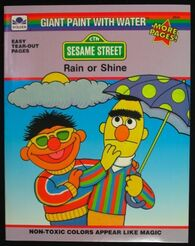 1990 rain or shine