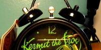 Muppet alarm clocks (BB Designs)