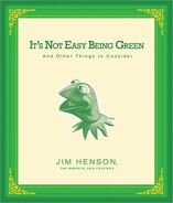 It's Not Easy Being Green (book)