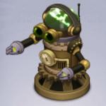 MyMuppetsShow-1880sRobot