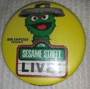Sesame live oscar button