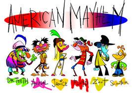 Tvshow.americanmayhem